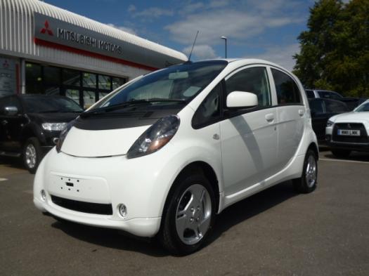 citroen c zero used electric cars eco cars for sale. Black Bedroom Furniture Sets. Home Design Ideas
