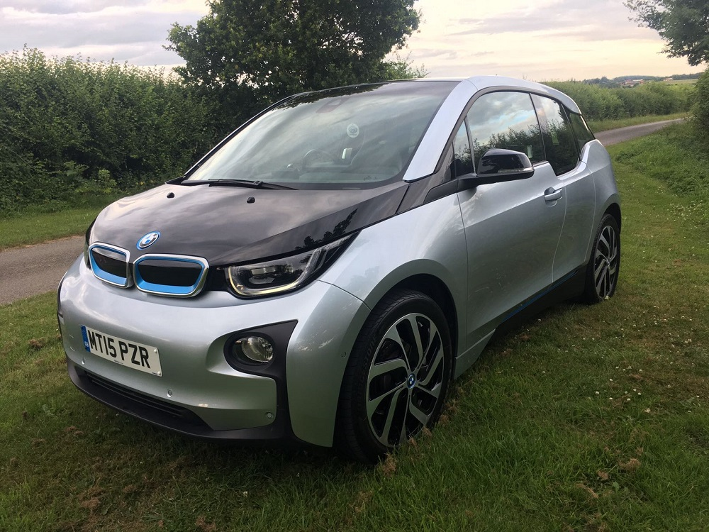 Approved Used And Second Hand Electric Cars For Sale