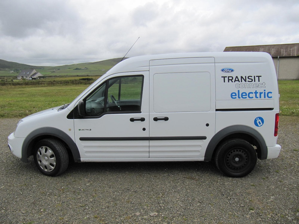 ford transit connect ev for sale eco cars. Cars Review. Best American Auto & Cars Review