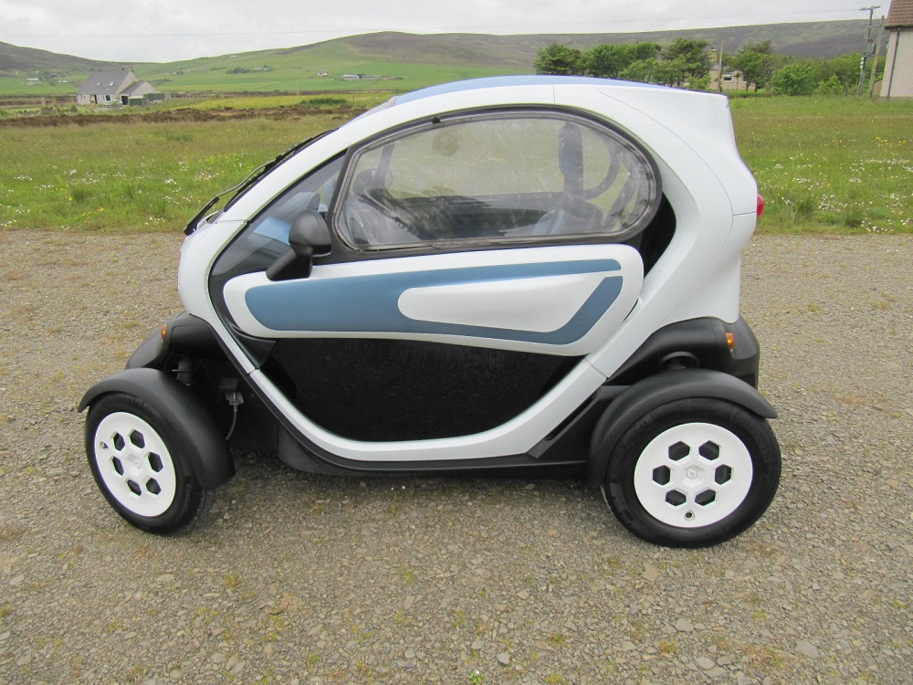 Renault Twizy For Sale